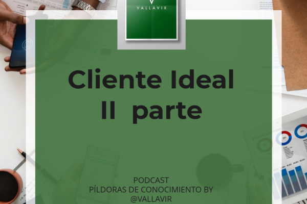 cliente ideal II